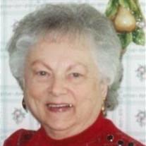 Georgia  Ann  Bollinger