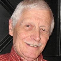Raymond Arthur Peterson Jr.
