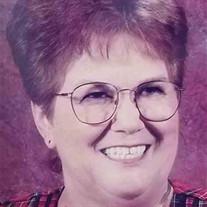Helen Sue Talley