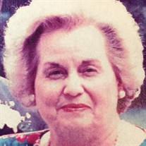 Anita Joyce Gilstrap Olmstead