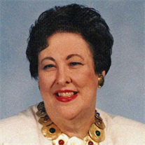 Mrs. Betty  Joyce Williams