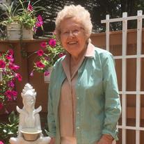 Mrs. Marcella Trindel