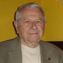 Donald W. Peel