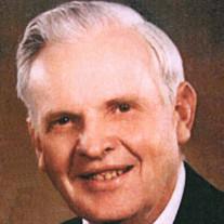 Warren D Fuhlrodt