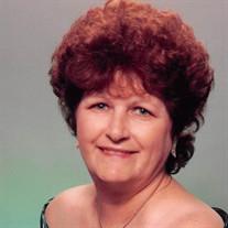 Mrs. Sharon Louise Fox Enocksen