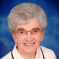 Bernice  M. Barnard