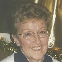 Doris M. LaFave