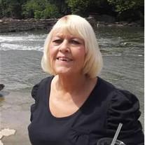Brenda Lois Russell