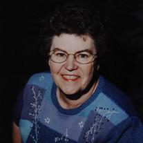"Patricia ""Pat"" Hansen"