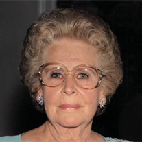 Doris Crawford Martin