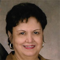 MARIE SALTALAMACCHIA