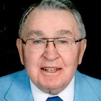 Rev. Verlee Eaker