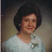 Elizabeth Feltner