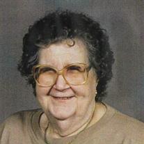 Elizabeth Couch Sutton