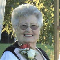 Mrs. Lois Parker Arnott