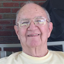 John F. Ortwein