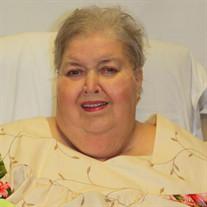 Delilah Frye Holmes, Henderson, TN