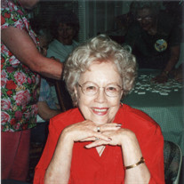 Betty B. Scales