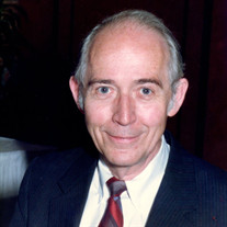 Mr. Robert Joseph Warrick