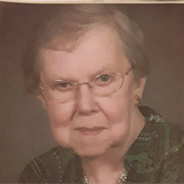 Joan Ruth Filar