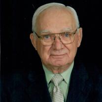 Rev.  Curtis  A. Eason