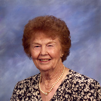 Estelle Ferguson