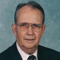 Robert Delafield Embrey