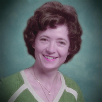 Linda Elaine Scheidt