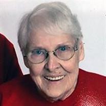 Dorothy A. Petyo