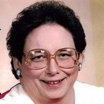 Mrs. Katie Parker Stoner