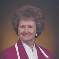 Aileen Amanda Odom
