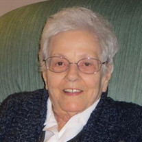 Mary Ann Clements