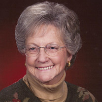 Amelia G Janssen