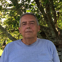 Mr. Kenneth Lester Treece