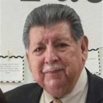 Arnoldo  Cortez Alaniz