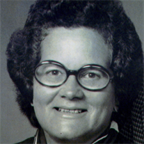 Mrs. Jeane Maree Cook  Hall