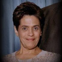 Angeline Paternostro Blanchard