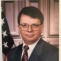 Mr. Ralph DeLoach Beall Jr.
