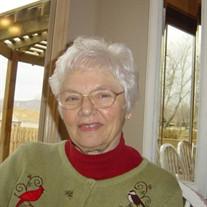 Glendora Irene Bell
