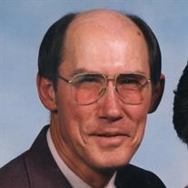 Clifton Gene Fuller