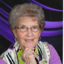 Velda Sue Oakes