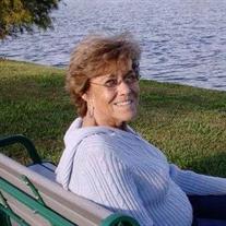 Judy Vail