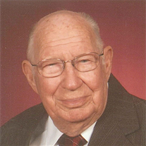 Dr. Ben Marshall Smoot Jr