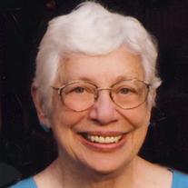 Gloria Blanche Hazel