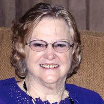 Edna E. McKnight