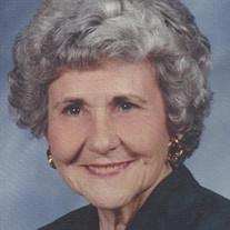 Sarah Ruth Robinson Kinsaul