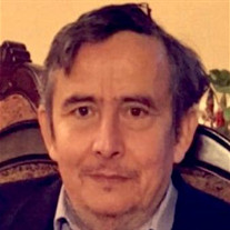 Mr. Francisco J. Rodriguez