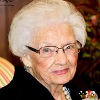 Donie Elizabeth Garner