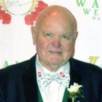 Leonard Anthony Thomas Weber