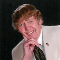 Mr. Echerd Brooks